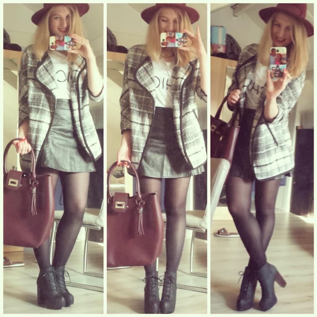 Outfit Snapshots Sarah Rebecca