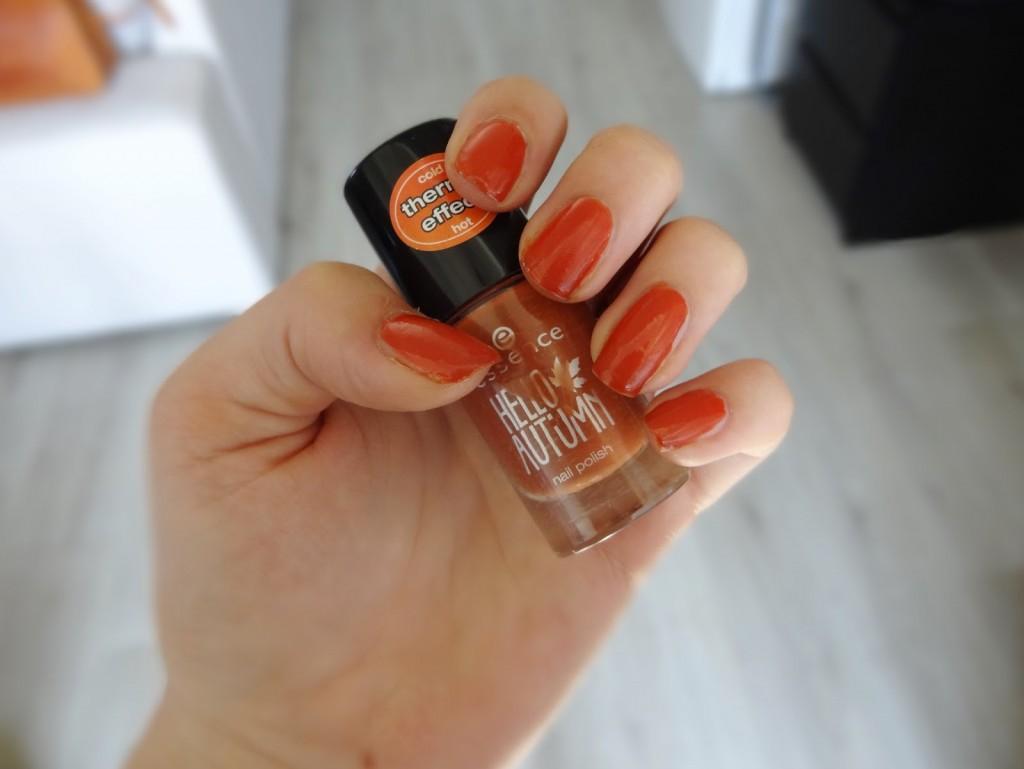speciale kleur nagels