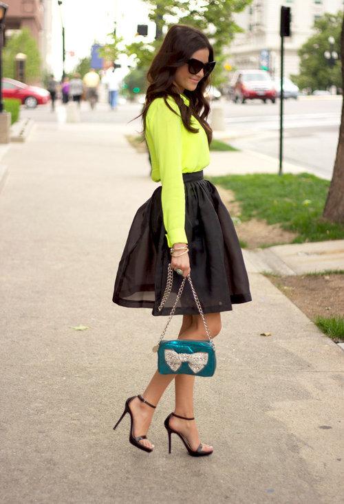 Trendwatch: Neon